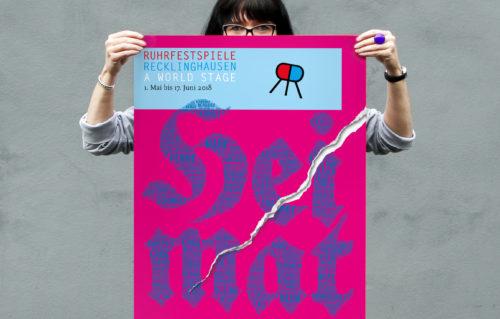 Das neue Programm der Ruhrfestspiele ist erschienen