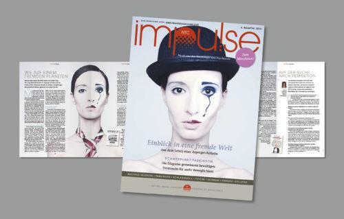 Neues NTC-Magazin erschienen