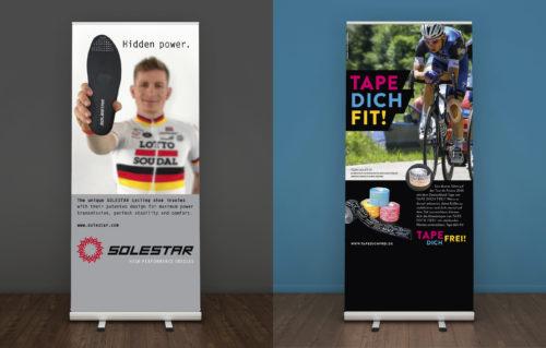 Tour de France 2017: Wir sind dabei!