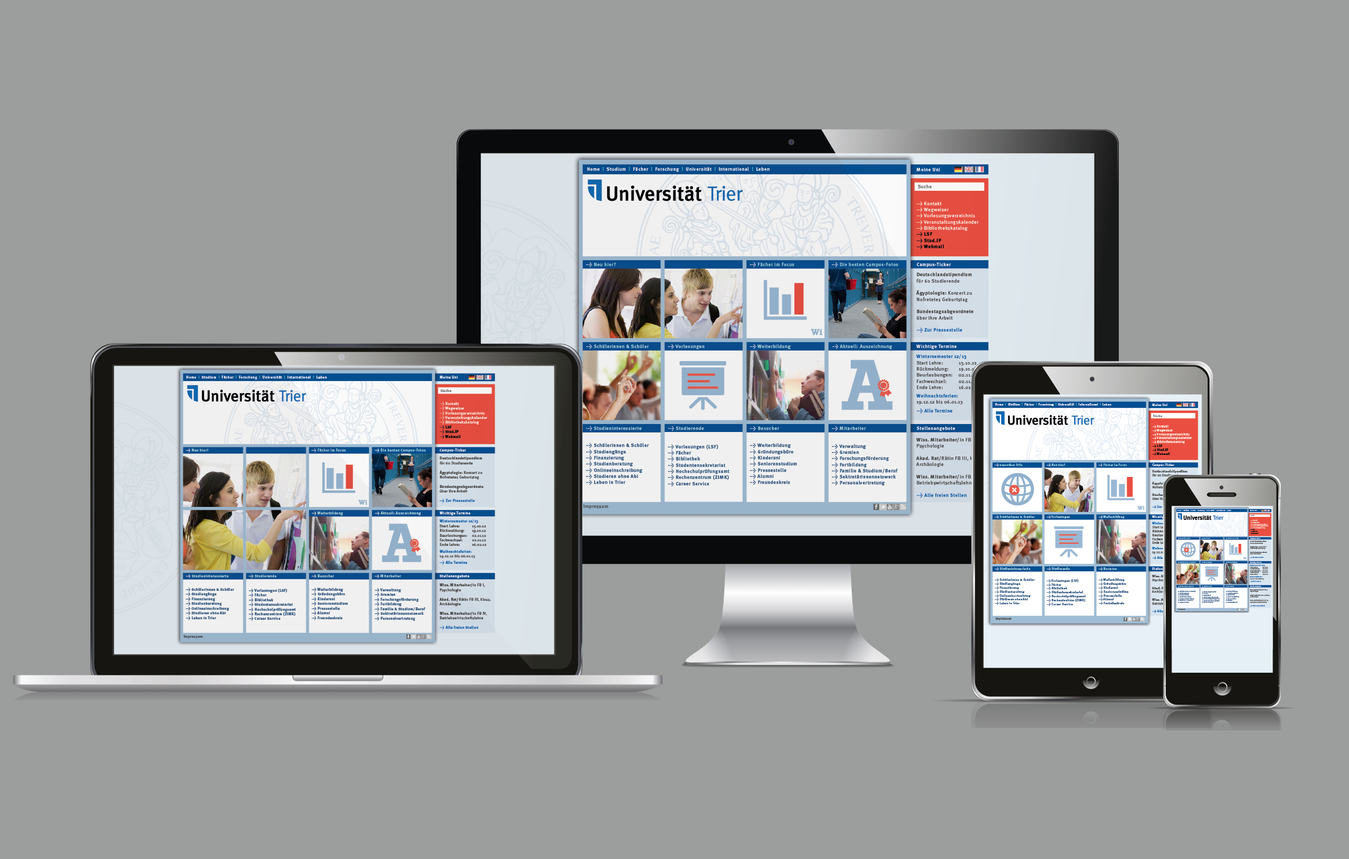 Kachel design  Webdesign | Elsenbach Design